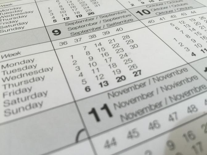 Global Elections Calendar