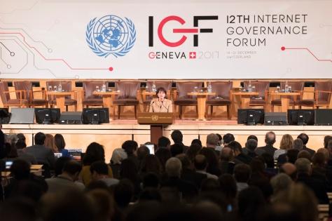 IGF F