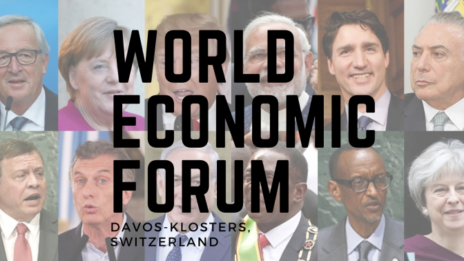 Stay tuned for World Economic Forum @WEF updates on #NoCriticsJustPolitics