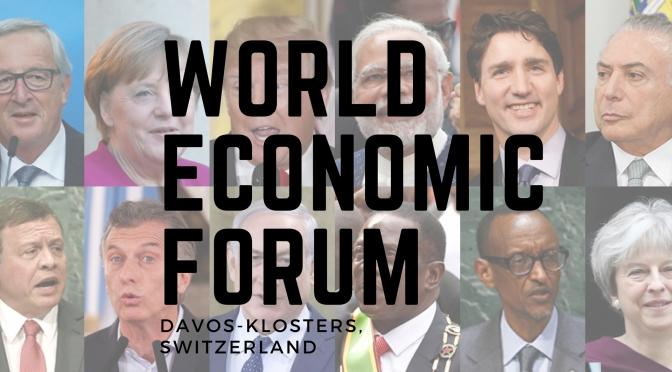 Stay tuned for World Economic Forum @WEF updates on #NoCriticsJustPolitics