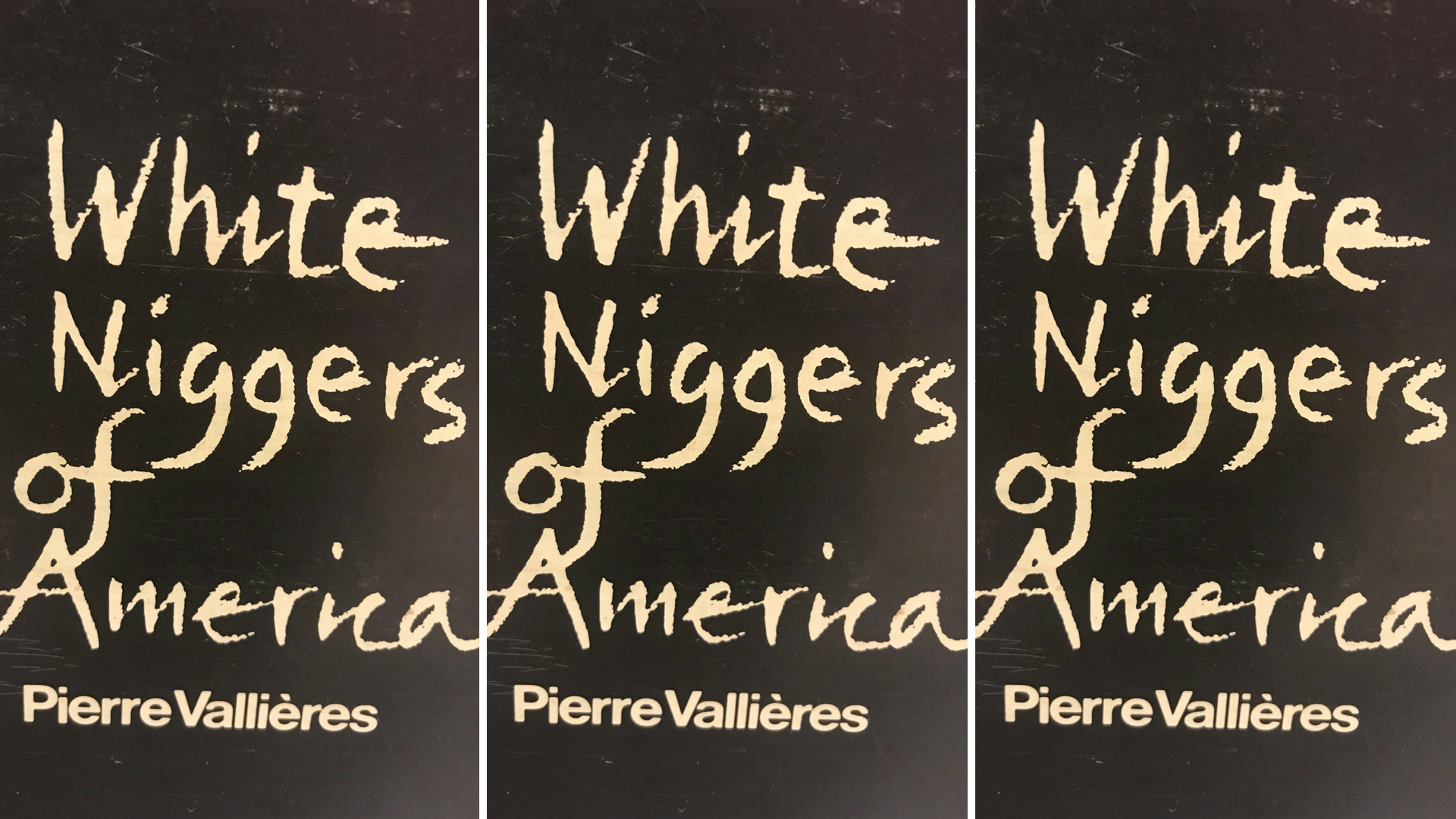 #📚Books to #read in #2018; 'White Niggers of America' by Pierre Vallieres #NoCriticsJustPolitics